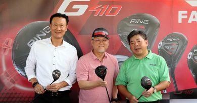 PING เผยโฉม G410 Series